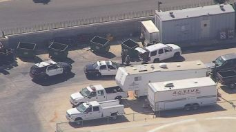 Deputy Wounded in Ambush Outside Lancaster Sheriff's Station
