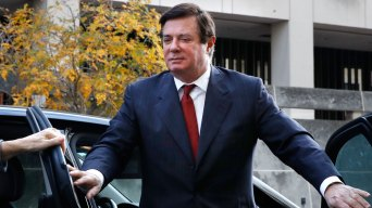 Judge Warns Manafort: No More Op-Eds About Federal Case