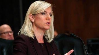 Senate Confirms Nielsen to Head Homeland Security