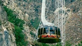 Mountain Marvel: Palm Springs Tram Pass