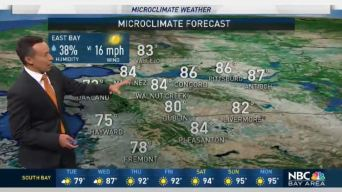 Rob's Forecast: One More Mild Day, Warming Ahead