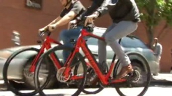Electric Bicycles Hitting the Market