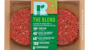 Not to Be Outdone, Tyson Enters Plant-Based Meat Market