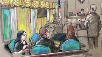 Chinese Woman Accused of Mar-a-Lago Trespass Angers Judge