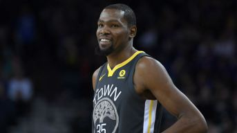Durant Among Most Influential People in the World: Time