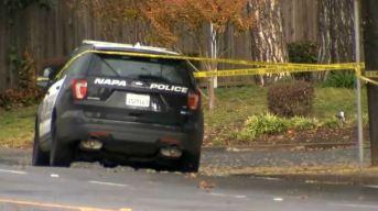 Officer Fatally Shoots Man Suspected of Assault in Napa