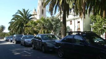 'Parking for God' Program in SF Here to Stay: Report