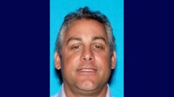 Walnut Creek Police Find Missing 50-Year-Old Man