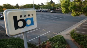 Leaders Consider Building More Homes Near BART Stations