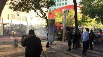 Major Delays at BART's San Francisco Stations