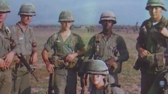 Vietnam War Veterans Reunite in San Jose After 50 Years