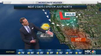 Jeff's Forecast: 4th of July Weather