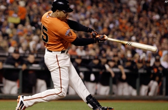 Worst Giants Move: No Beltran