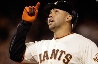 Lincecum, Beltran Power Giants Past Padres