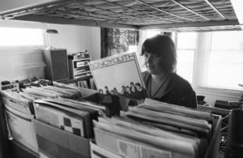 Oakland Museum Celebrates Vinyl Culture