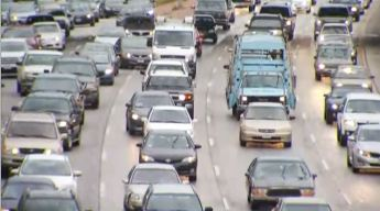 You Lose 103 Hours a Year Sitting in Bay Area Traffic: Study