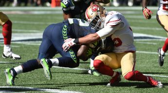 49ers Steamrolled by Seahawks in Seattle
