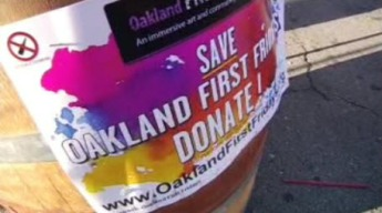 Oakland: Organizers Trying to Keep Monthly Street Party Alive