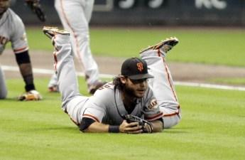 Sandoval, Crawford Do Some Juggling