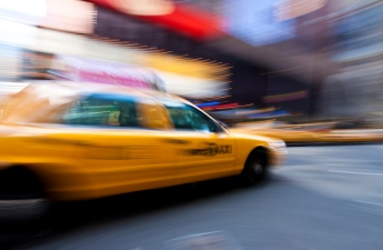 An Uber Is Cheaper Than A Taxi (Except When It's Not)