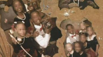 Family Fights for Custody of Tortured Fairfield Children