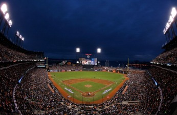 World Baseball Classic Comes to AT&T Park