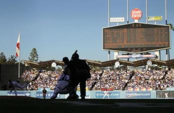 Dodgers: Blame Stow for Beating Too