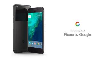 Google Unveils a New Smartphone Line Called Pixel