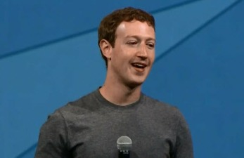 Zuckerberg: Facebook to Spend Billions to Get the World Online