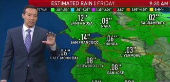 <p>Variable wind this week will keep areas of smoke filtering into the Bay Area.</p>