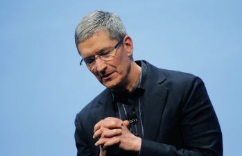 iPhone, iPad Push Apple Profits Up 94 Percent