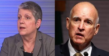 UC President Napolitano Postpones Proposed Tuition Increase