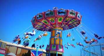 "Alameda County Fair's ""Spirit of Summer"""