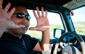 Google's Driverless Car Gets Patent