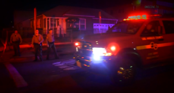 Teen Shot, Killed During Chase With Deputies