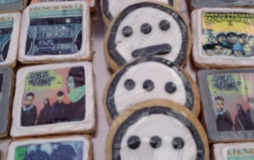 Whipt Makes Hip-Hop Cookies