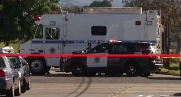 Man Found Shot to Death on School Campus in San Jose ID'd