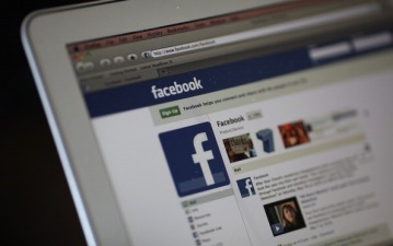 Banks to Judge You by Your Facebook Friends