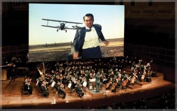 SF Symphony Meets Classic Hitchcock