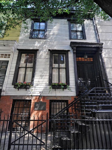 NYC Chef Chops Price of Townhouse