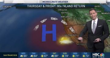 Jeff's Forecast: Hotter 90s Ahead