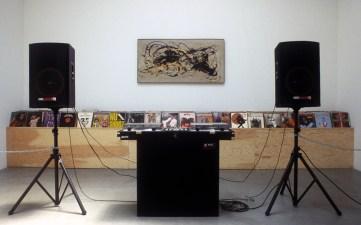YBCA Exhibit Makes Everyone a DJ