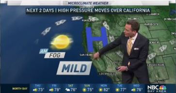 Jeff's Forecast: Morning Clouds