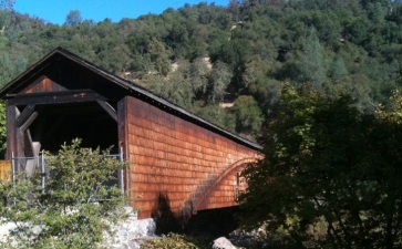 The Backcountry Gems of Nevada County