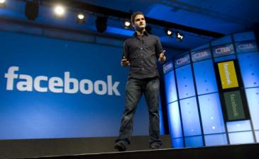 Some Facebook Insiders Cashing Out