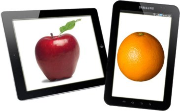 No, Android, Your Tablet Is Nothing Like iPad 2