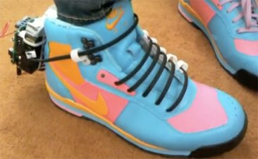 Back to the Future's Auto-Tying Shoes Get Real