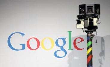 Google Buys Wireless Startup Alpental