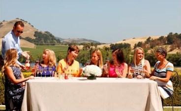 Explore Wine and Perfume Pairings in Napa Valley