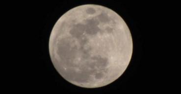 Jeff's Forecast: Lunar Eclipse, Patchy Fog & Mild 70s